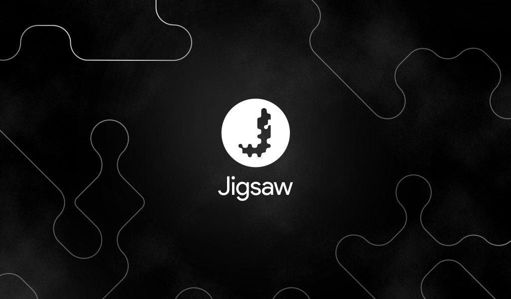 Google's Jigsaw technology effort aims to thwart extremist content.